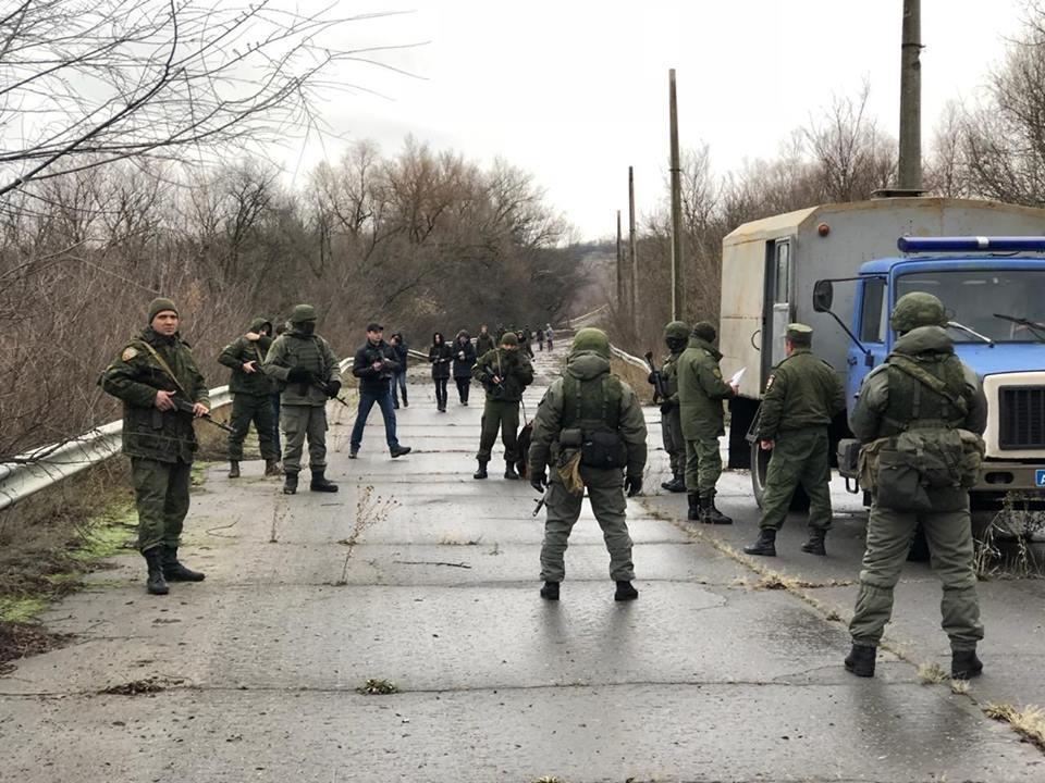 Денисова анонсировала передачу украинцев из оккупированного Донбасса photo