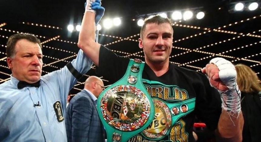 WBC dozvolyt' Hvozdyku provesty dobrovil'nyj zaxyst tytulu pered pojedynkom z Braunom