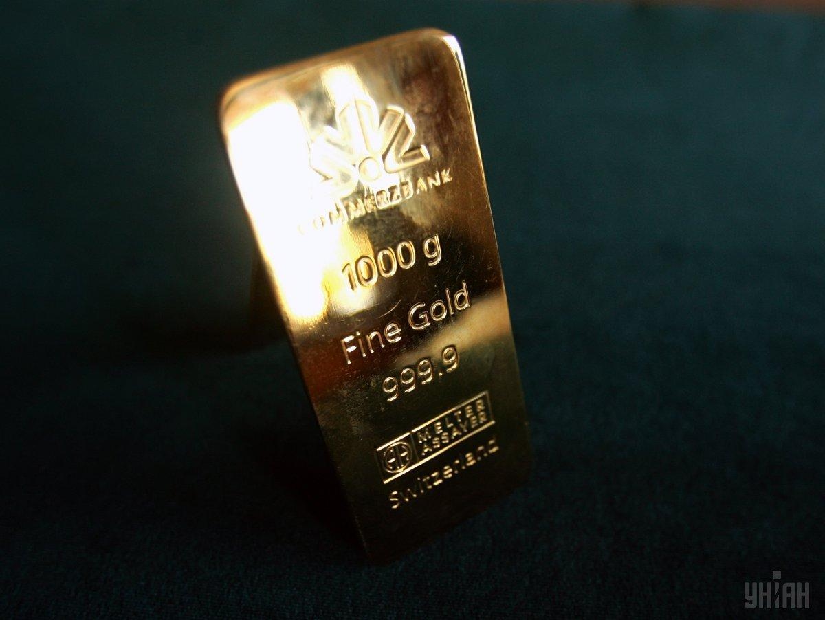 Венесуэла продаст ОАЭ 15 тонн золота - Reuters photo