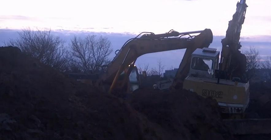 Возвращение воды: в Бердянске ремонтники запустили помпы, которые откачивают нечистоты photo