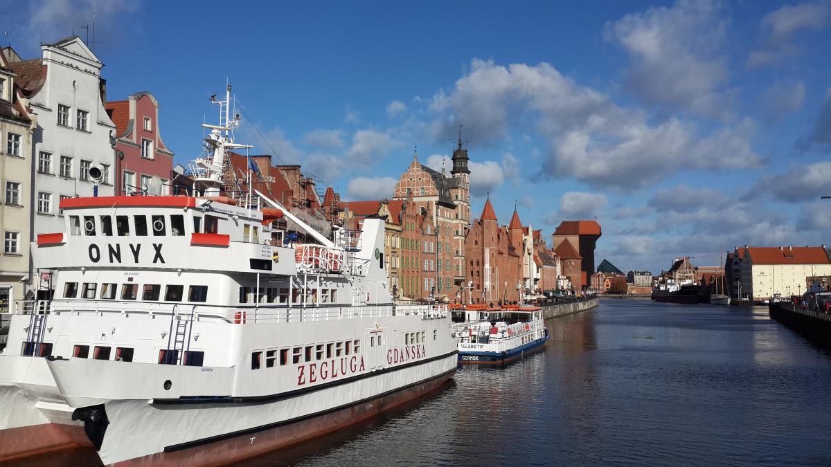 Спустя полтора года: Польша открыла границы для украинских туристов