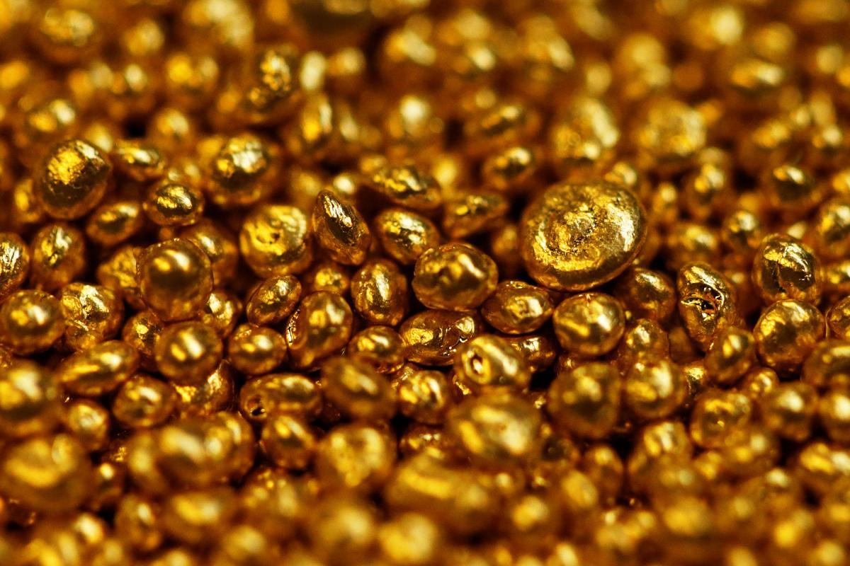 Из Украины пытались вывезти золотые артефакты времен Скифской эпохи