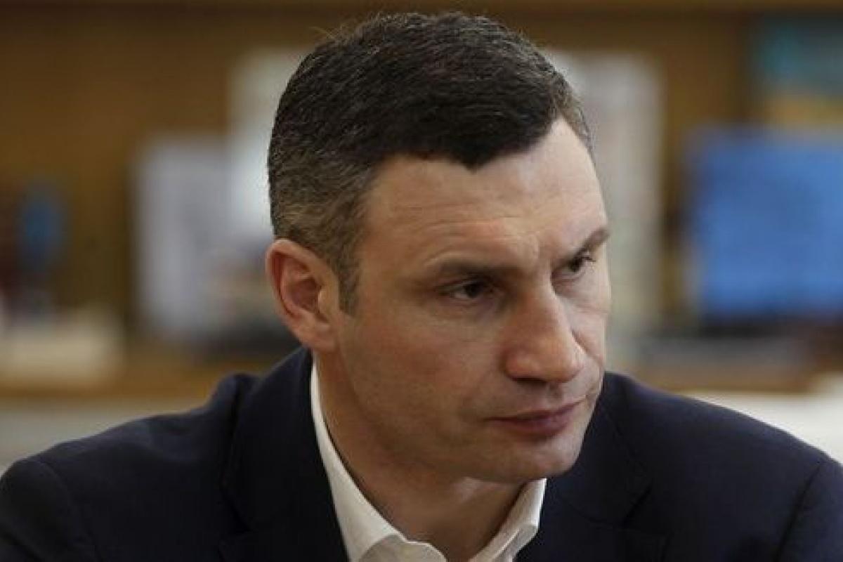 Сьогодні Кабмін схвалив подання про звільнення Кличка / kiev.klichko.org