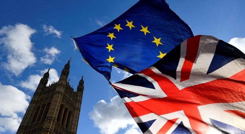 Джонсон підписав угоду про вихід Британії з ЄС