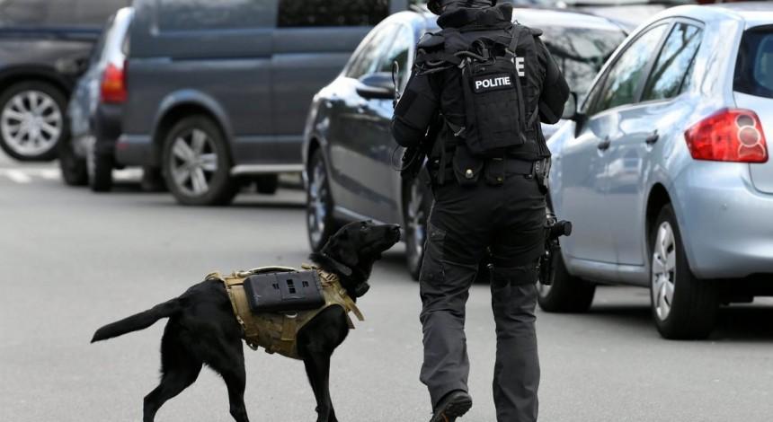 Policija Utrextu zatrymala pidozryuvanoho u rozstrili pasažyriv tramvaju