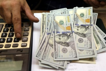 Ekonomist poradyv ukraїncyam, koly krašče prodavaty dolary