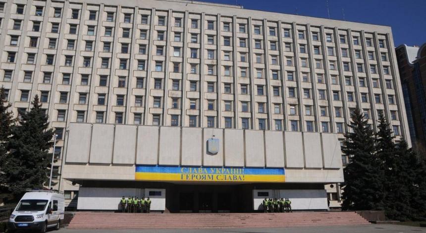 ЦВК завершила реєстрацію народних депутатів