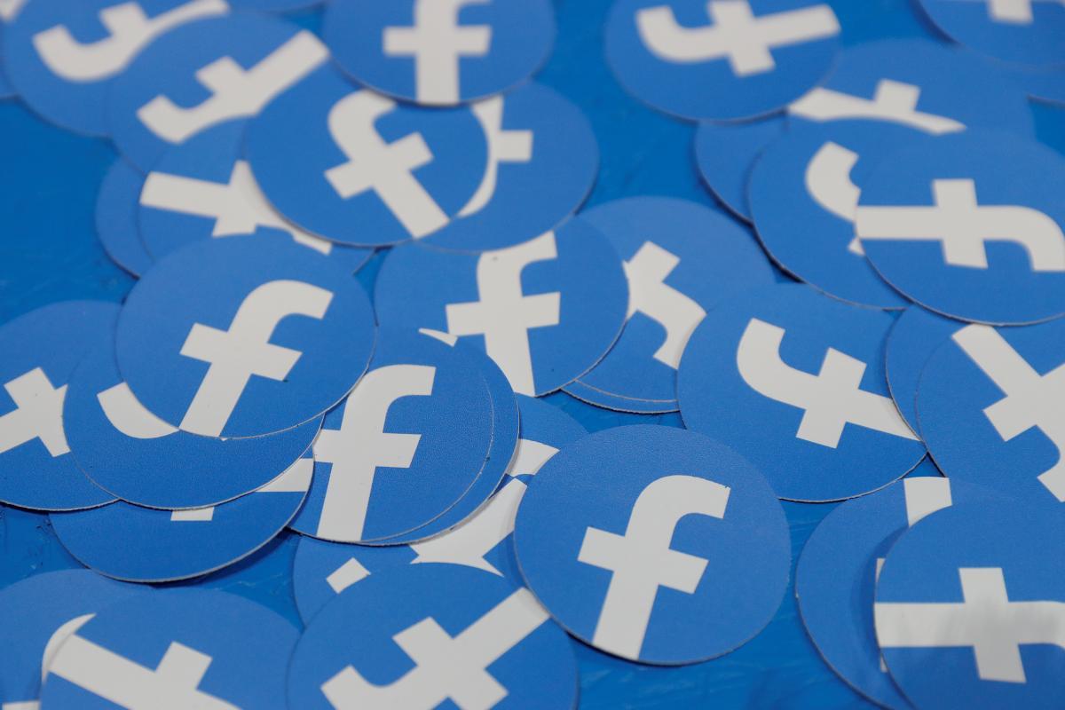 Facebook будет тщательнее проверять политическую рекламу в Украине