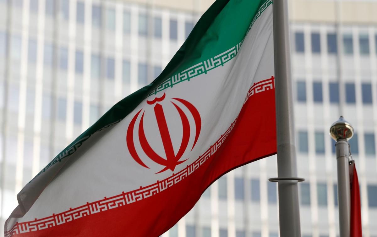 США сбили иранский беспилотник в Ормузском проливе photo