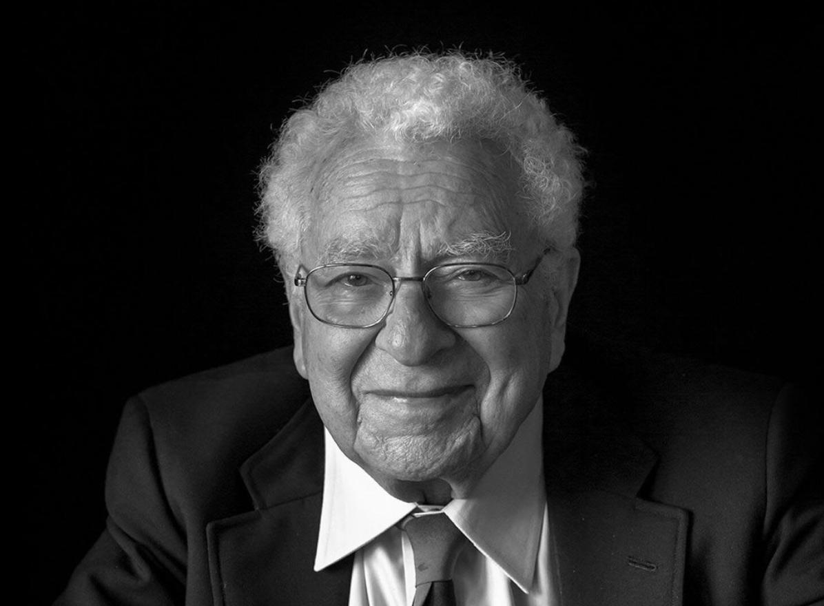Помер нобелівський лауреат з фізики Маррі Гелл-Ман / фото twitter.com/sfiscience