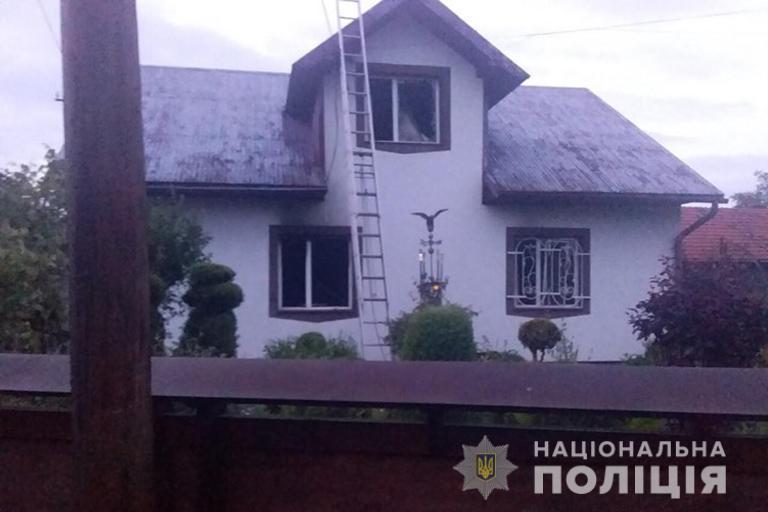 Раскрыты подробности двойного убийства в Коломые: адвокат застрелил супругу и покончил с собой photo