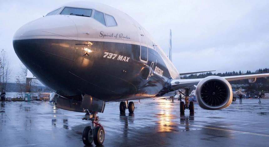 Boeing повністю перепише програмне забезпечення для літаків 737 MAX - ЗМІ