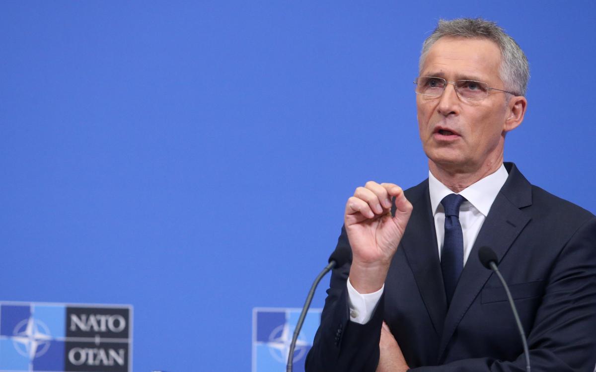 Столтенберг: НАТО признает космос сферой военной деятельности