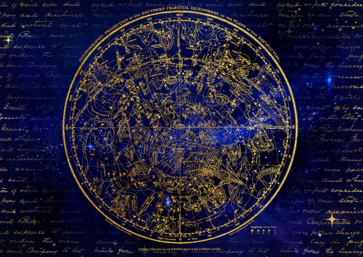 Що зірки нам обіцяють9 листопада / фото pixabay