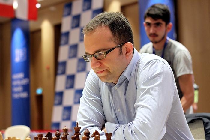 Павло Ельянов вважає, що у росіян деформувалася свідомість / фото: bakuworldcup2015.com