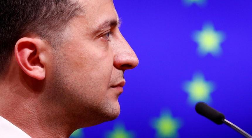 Prezydent pidpysav ukaz pro protydiju rejderstvu