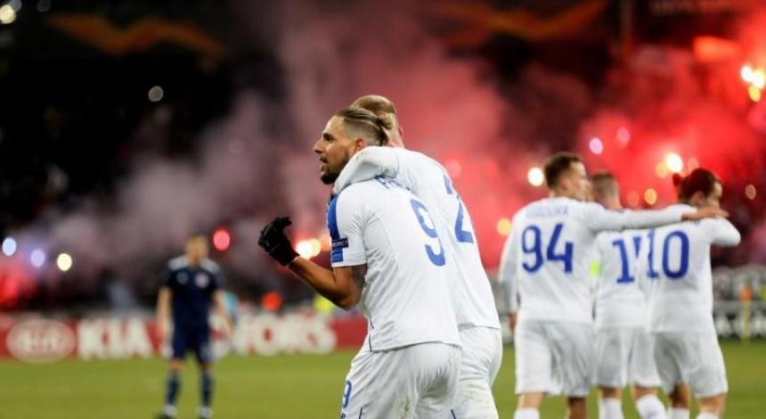 Dynamo otrymalo peršoho supernyka u kvalifikaciї Lihy čempioniv