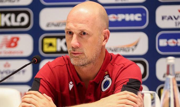 Клеман похвалив Соболя / фото: ua-football.com