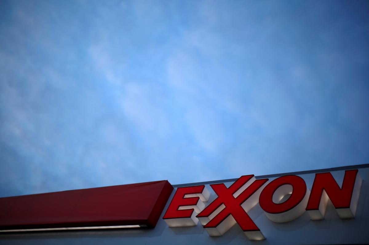 Exxon Mobil может уйти из Северного моря после 50 лет работы - СМИ photo