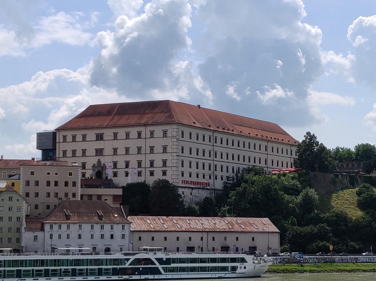 Лінц, Австрія / Фото УНІАН