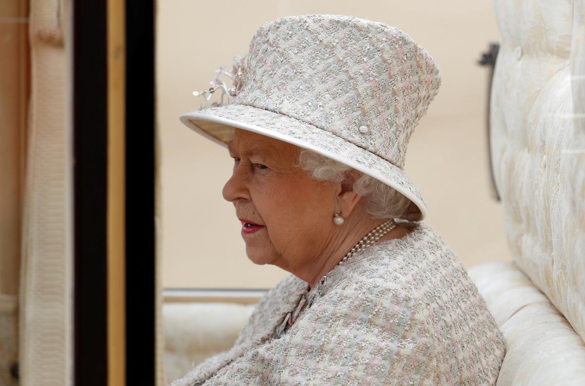 Королева Великобританії Єлизавета II / фото REUTERS