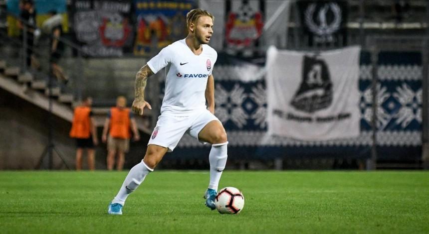 Динамо продовжило контракт з одним з найкращих гравців УПЛ