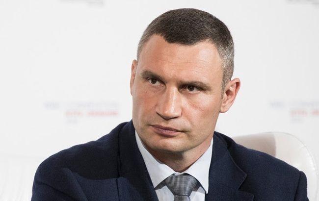 Чтобы вовремя начать отопительный сезон, АГУ предлагает заложить в бюджет 19 миллиардов гривень – Кличко