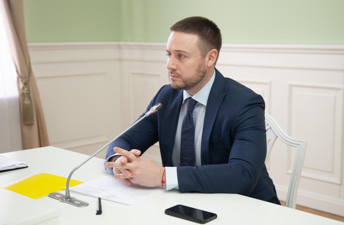 Заместитель председателя КГГА находится в реанимации – СМИ