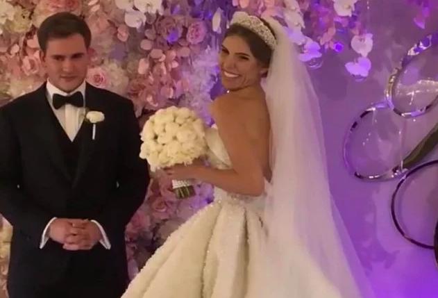 Ассоль вийшла заміж за бізнес-аналітика Артема Тараненко / instagram