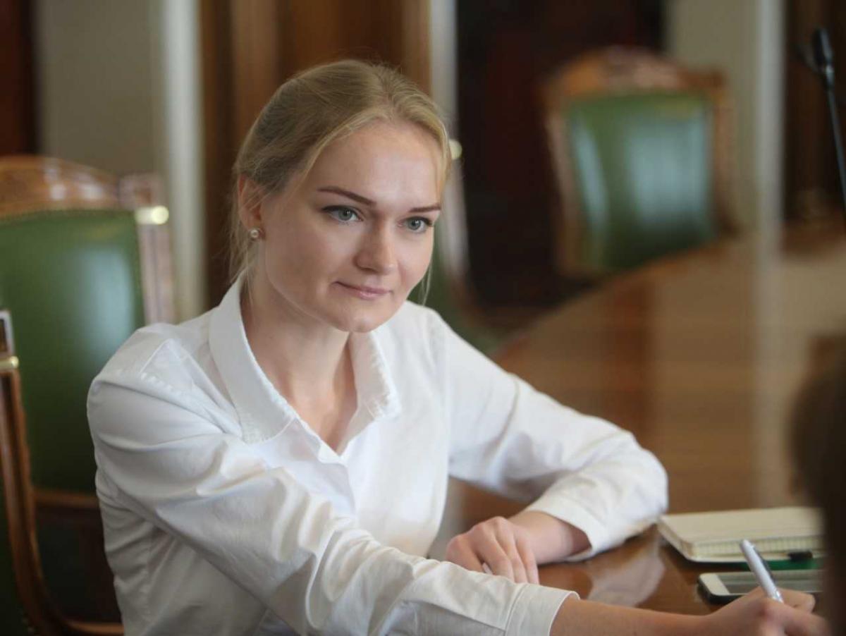Лобайчук: ми отримуємо півтори-дві сотні скарг на день /фото УНИАН