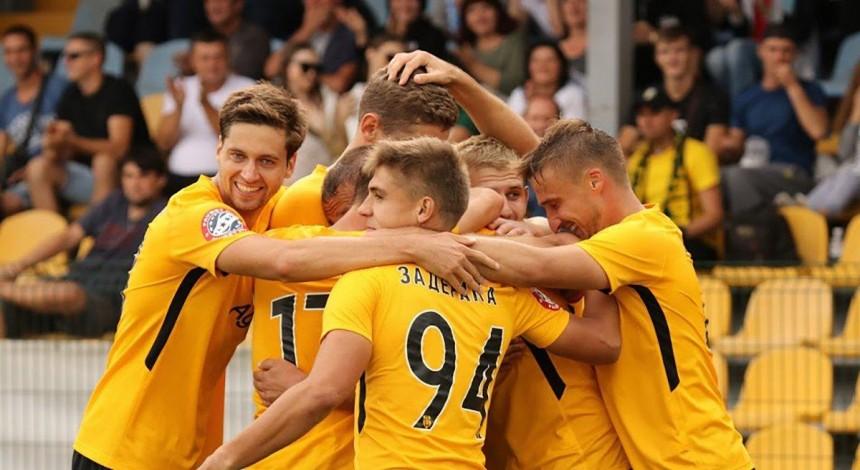 Вольфсбург - Олександрія: онлайн-трансляція матчу Ліги Європи