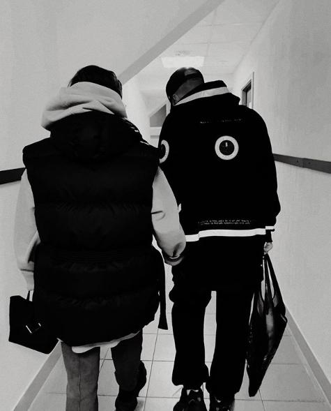 Обранцю Лорак 26 років / фото instagram.com/anilorak