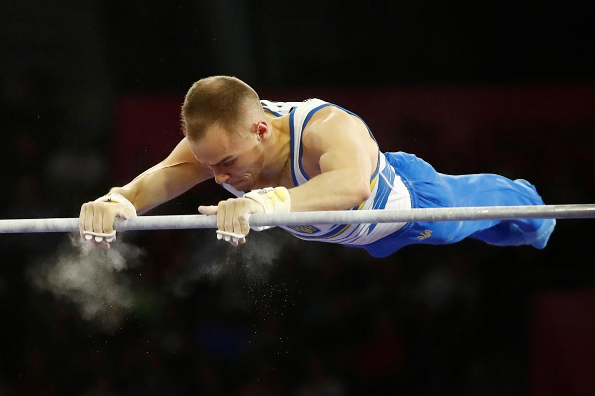 Олег Верняев — чемпиона Олимпиады временно отстранили от