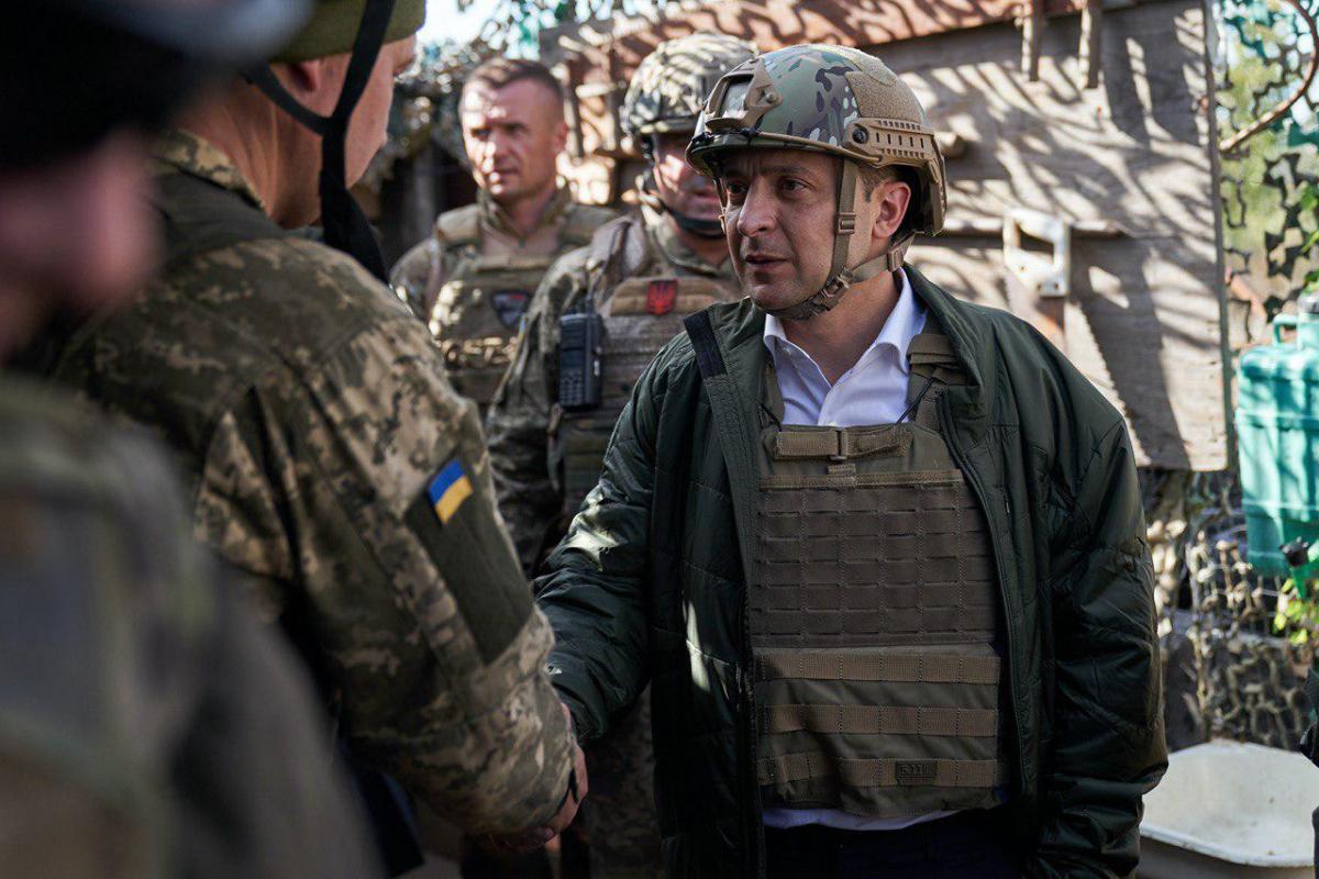 Зеленский утвердил Стратегию развития оборонно-промышленного комплекса