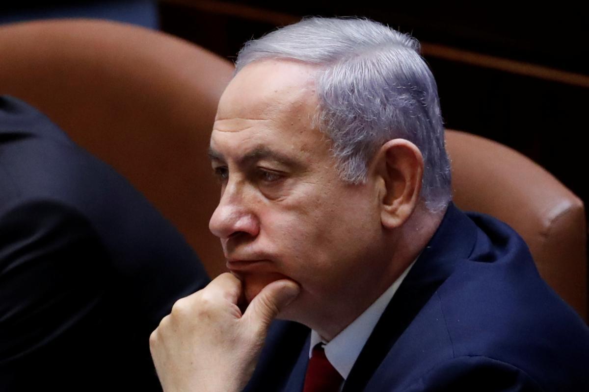 """""""Полная блокада"""": премьер Израиля анонсировал новый метод борьбы с коронавирусом photo"""