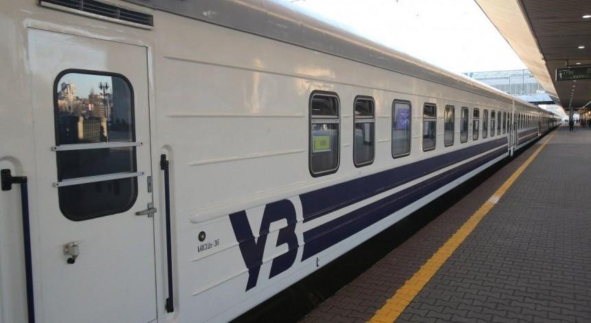 УЗ хоче передати столичний Дарницький вокзал у концесію для його добудови