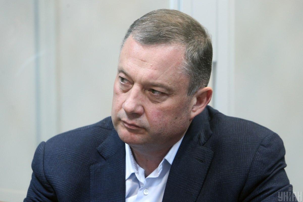 """На думку адвоката,у НАБУ """"вчинили серйозний злочин"""", коли затримали та повезли депутата в СІЗО / фото УНІАН"""