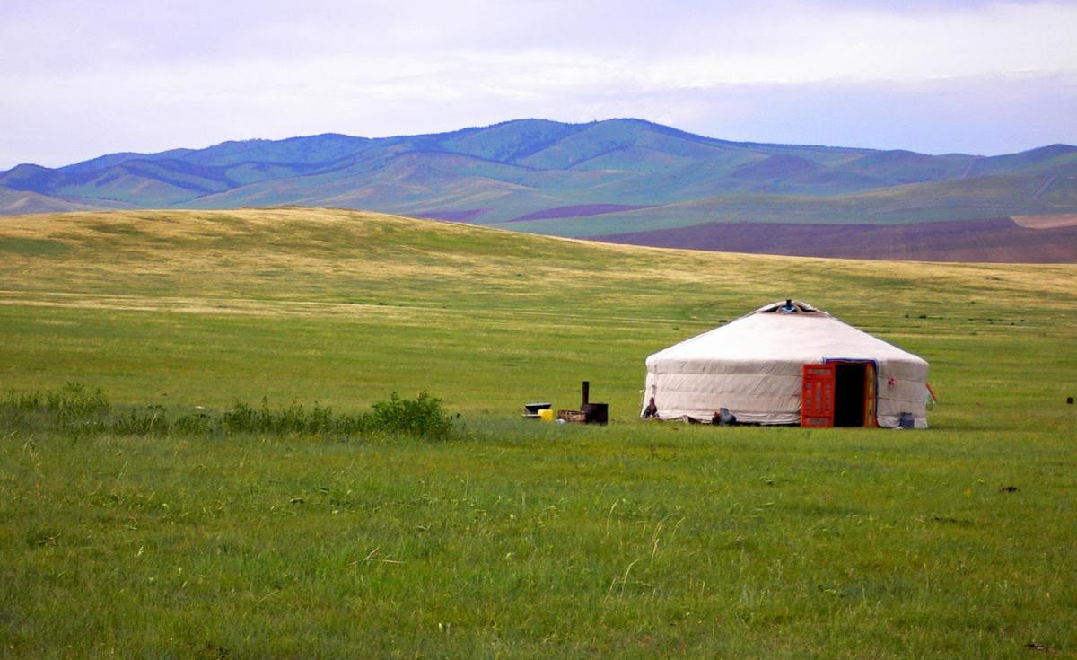 Угоду про безвізовий режим з Монголією підписали 8 листопада / mapme.club