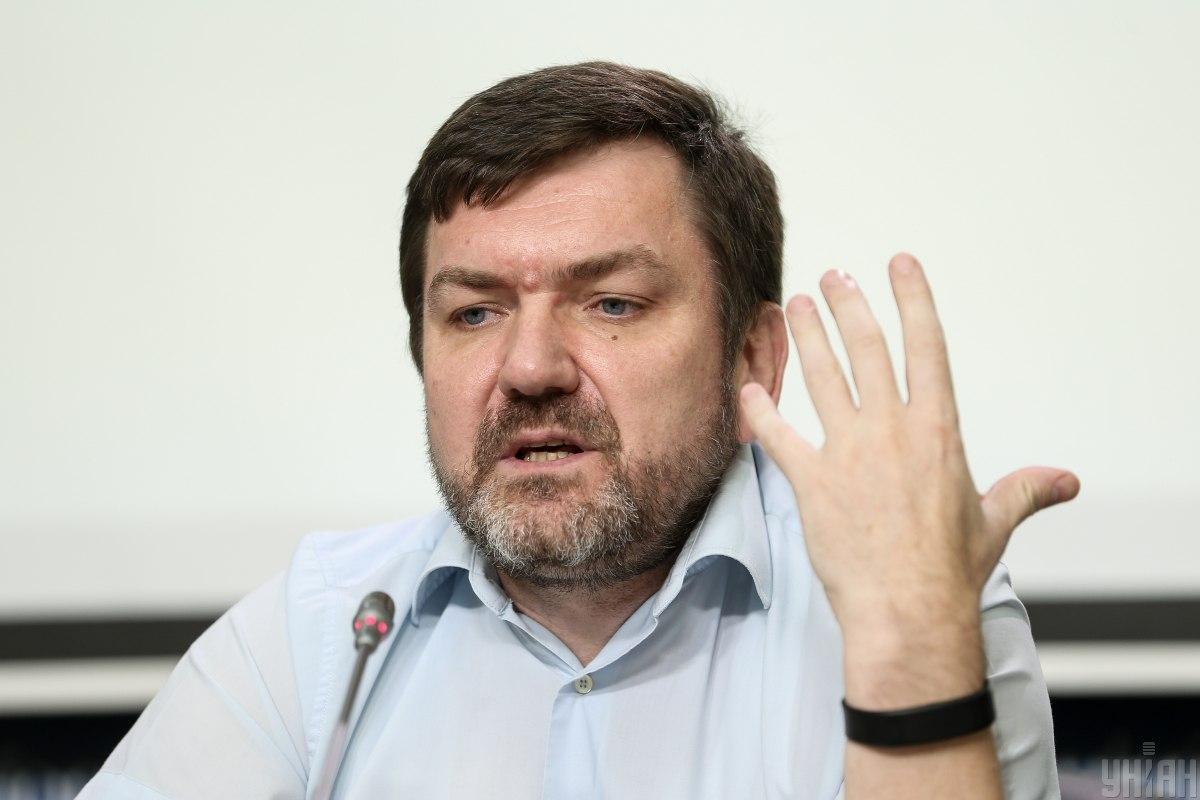 Горбатюк заявляє про намір судитися з генпрокурором Рябошапкою / фото УНІАН