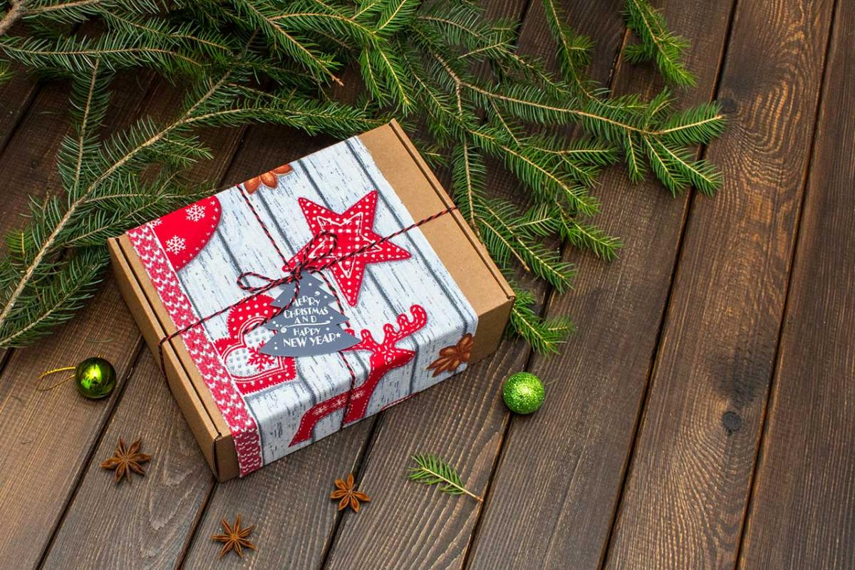 Подарунки своїми руками на Новий рік / kleo.ru
