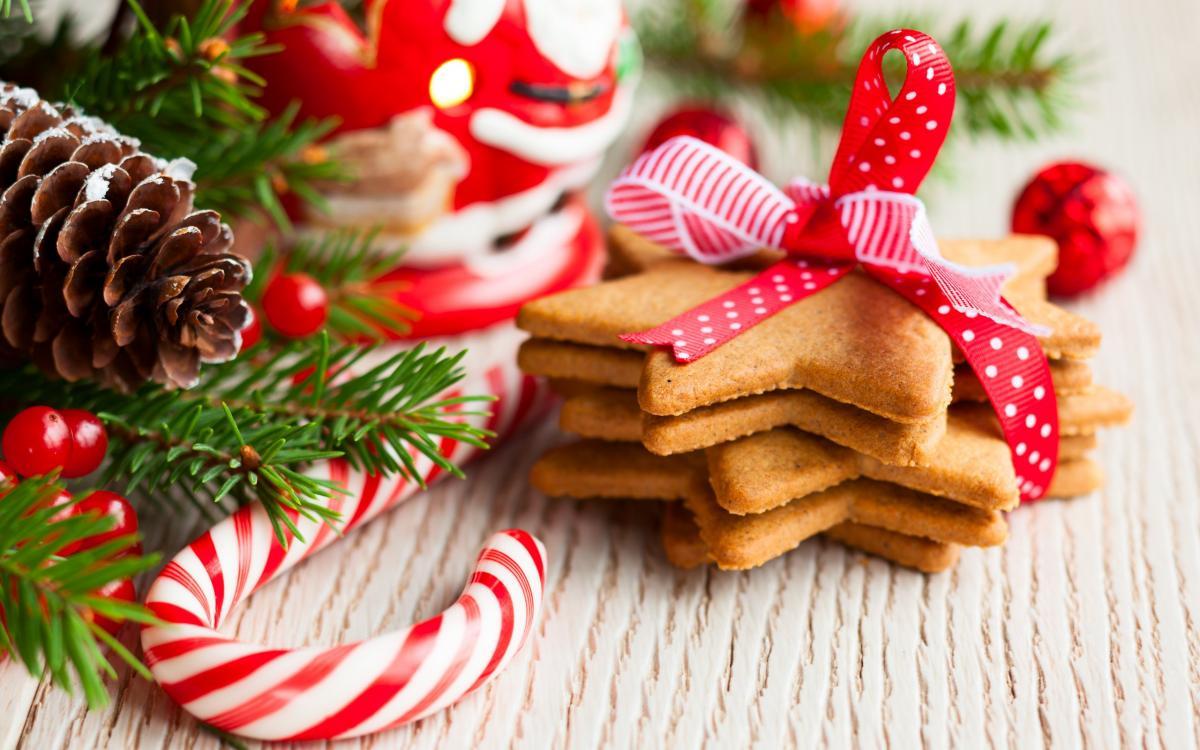 Ідеї для новорічних подарунків / rabstol.net