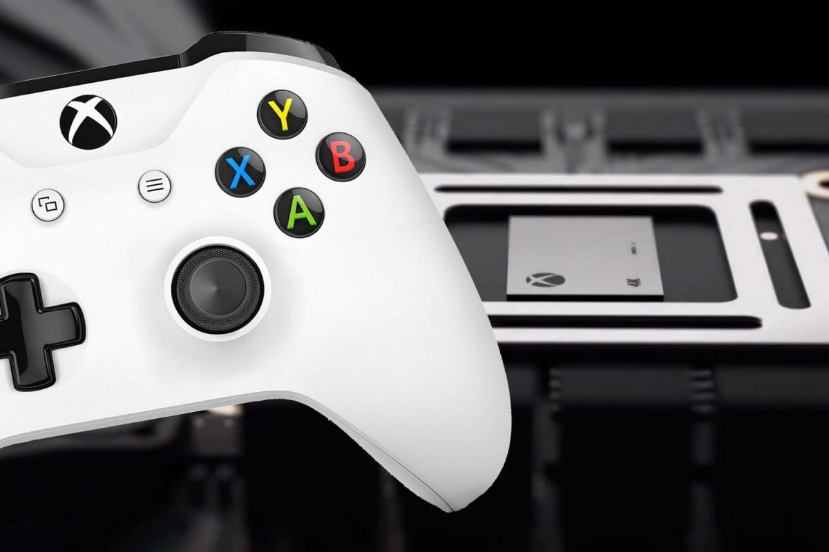 В Xbox Game Studios готові до виходу наступного покоління консолей / akket.com