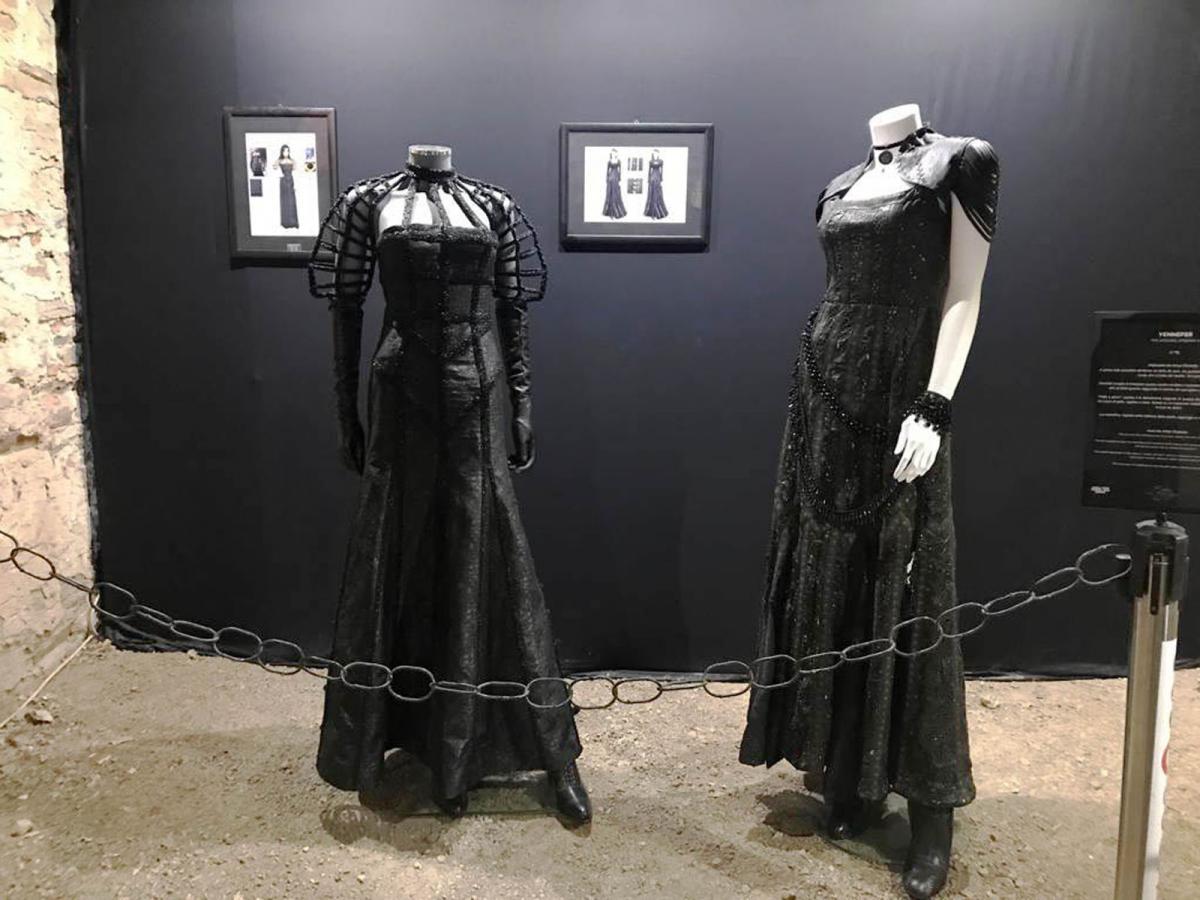 Чарівниця Йенніфер буде носити сміливі речі \ timaslam.com