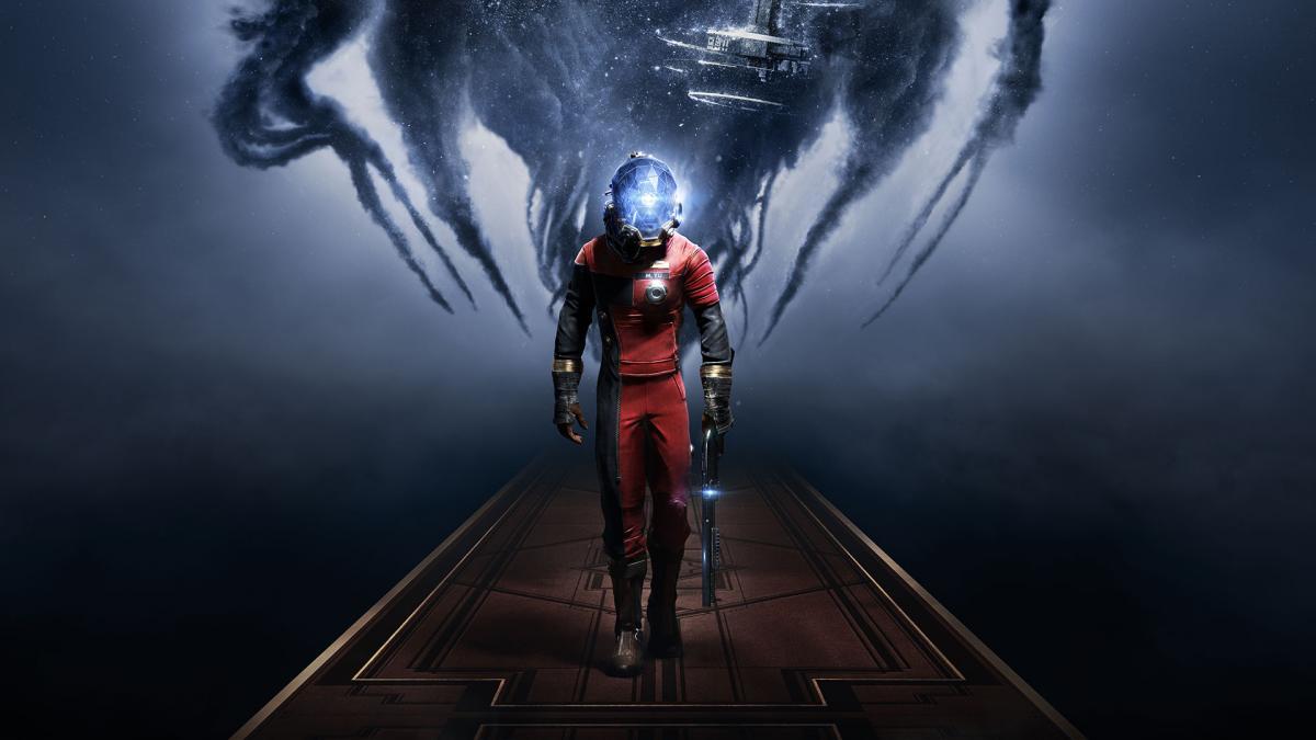 На «Різдвяному розпродажі» в PS Store комплект з ігор Prey і Dishonored 2 віддають зі знижкою в 76% / gamegator.net