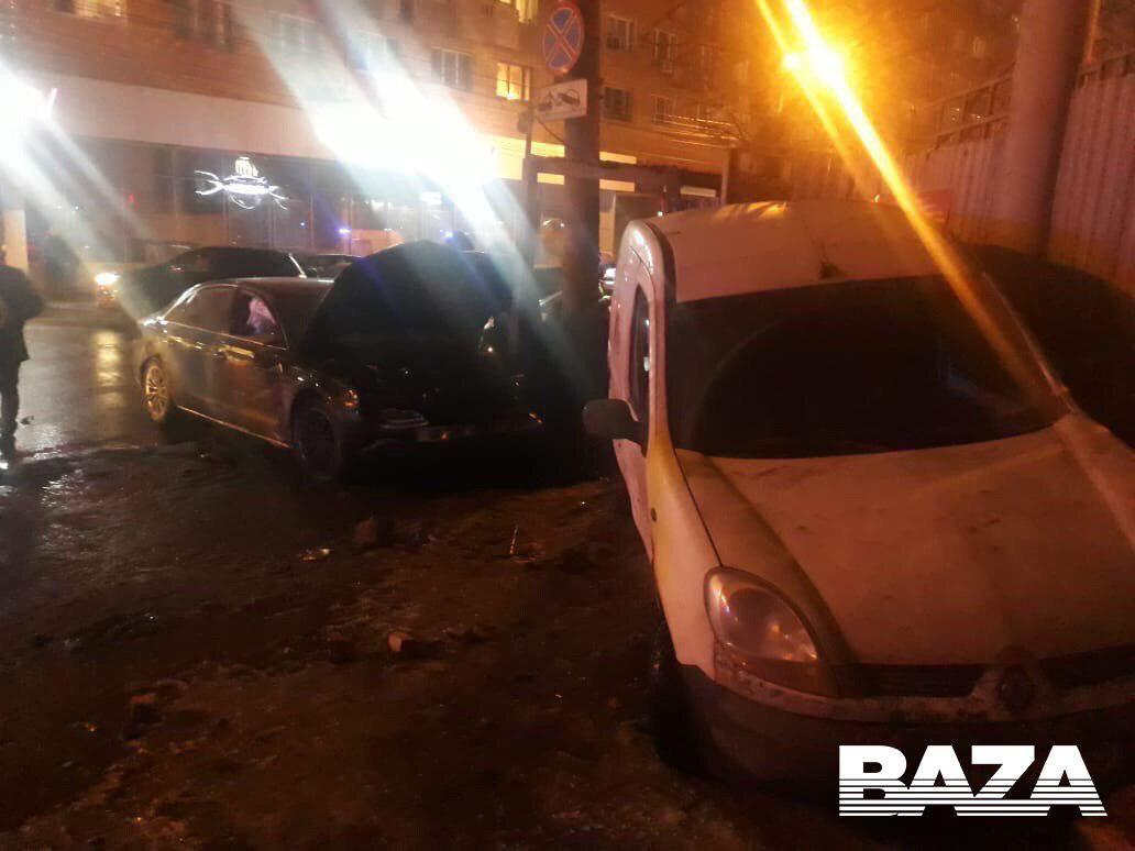 В России пьяный сын генерала устроил страшную аварию – погибла женщина, пострадали 9 детей
