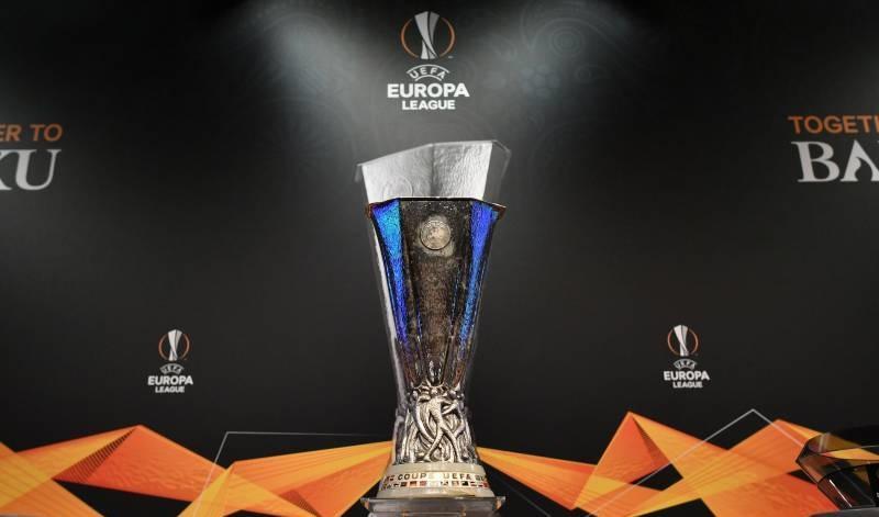 У ЛЄзалишився один представник України - Шахтар / фото: uefa.com