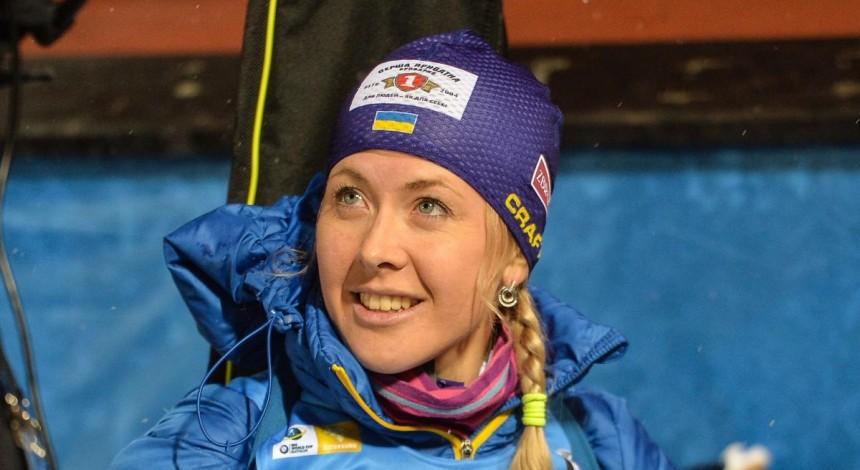 Одна українка - в топ-15: результати жіночої індивідуальної гонки на Кубку світу з біатлону в Поклюці