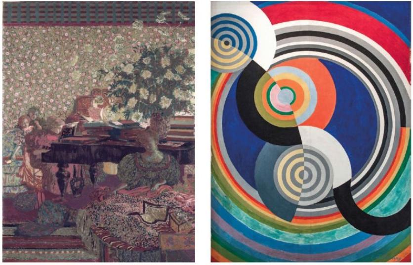 В архіві можна знайти твори Рембрандта, Гюстава Курбе, Ежена Делакруа, Клода Моне та інших митців / parismusees.paris.fr
