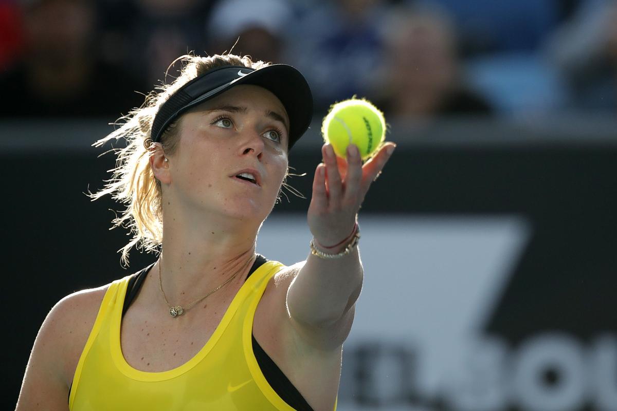 1579595858 7126 - Элина Свитолина - теннисистка показала, как проводит время на Тенерифе
