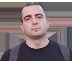 Грузии нужен Миротворец или как Познер в Грузии побывал
